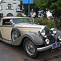 103 - 30e Festival Bugatti de Molsheim le 15 septembre 2013