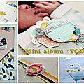 Mini album #today l'intégrale