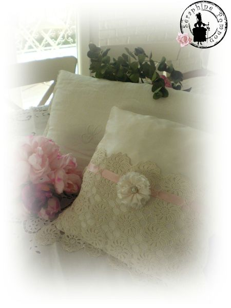 coussin napperon 013
