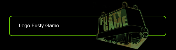 logo fusty game