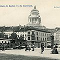 Boulevard de waterloo, 100