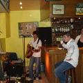 Concert Mic Mac 11 Octobre 2008