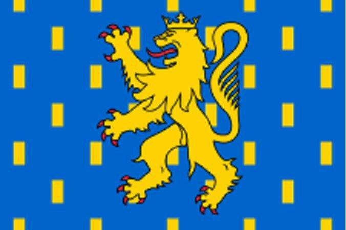 drapeau comtois