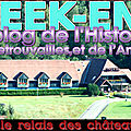 * WEEK-END 2013