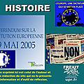 8 février 2008: le jour où le parlement français a trahi le peuple à versailles