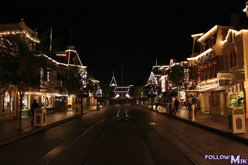 Disneyland Resort 029