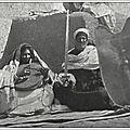 Dassine oult ihemma : poétesse touarègue, sultane du désert