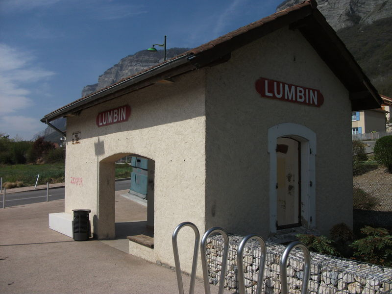Lumbin (Isère)