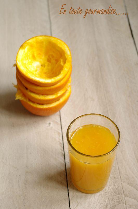 puree patate douce orange