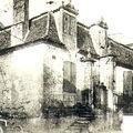 Maison aux 2 canons