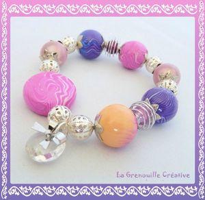 Bracelet girly (1)
