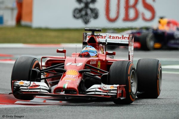 2014-Barcelone-F14 T-Alonso
