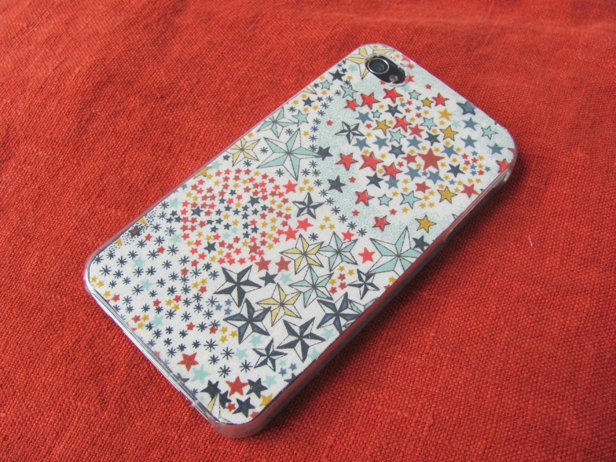 coque iphone 5 liberty