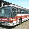 HEULIEZ BUS GX 57 Inter'Bus châssis et moteur Volvo Saint André (1)
