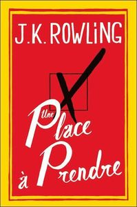 Rowling-Place-a-prendre-potter