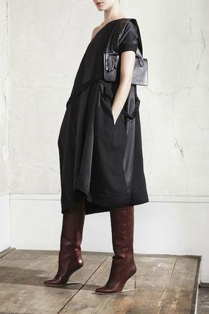 robe xxl margiela h&m