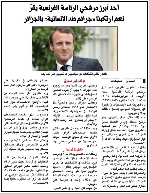 Macron-Al-Qaida-article-complet-
