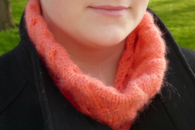 snood cloud corail (1)