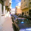 Rue Kénitra Meknes