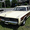 Ford ltd country squire-1970