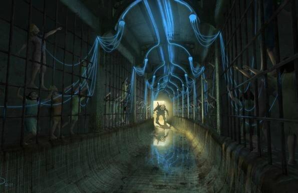 Bioshock (concept-art film) (1)