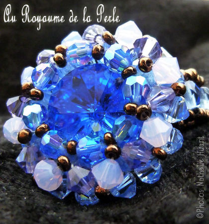Bague_Tanzanite