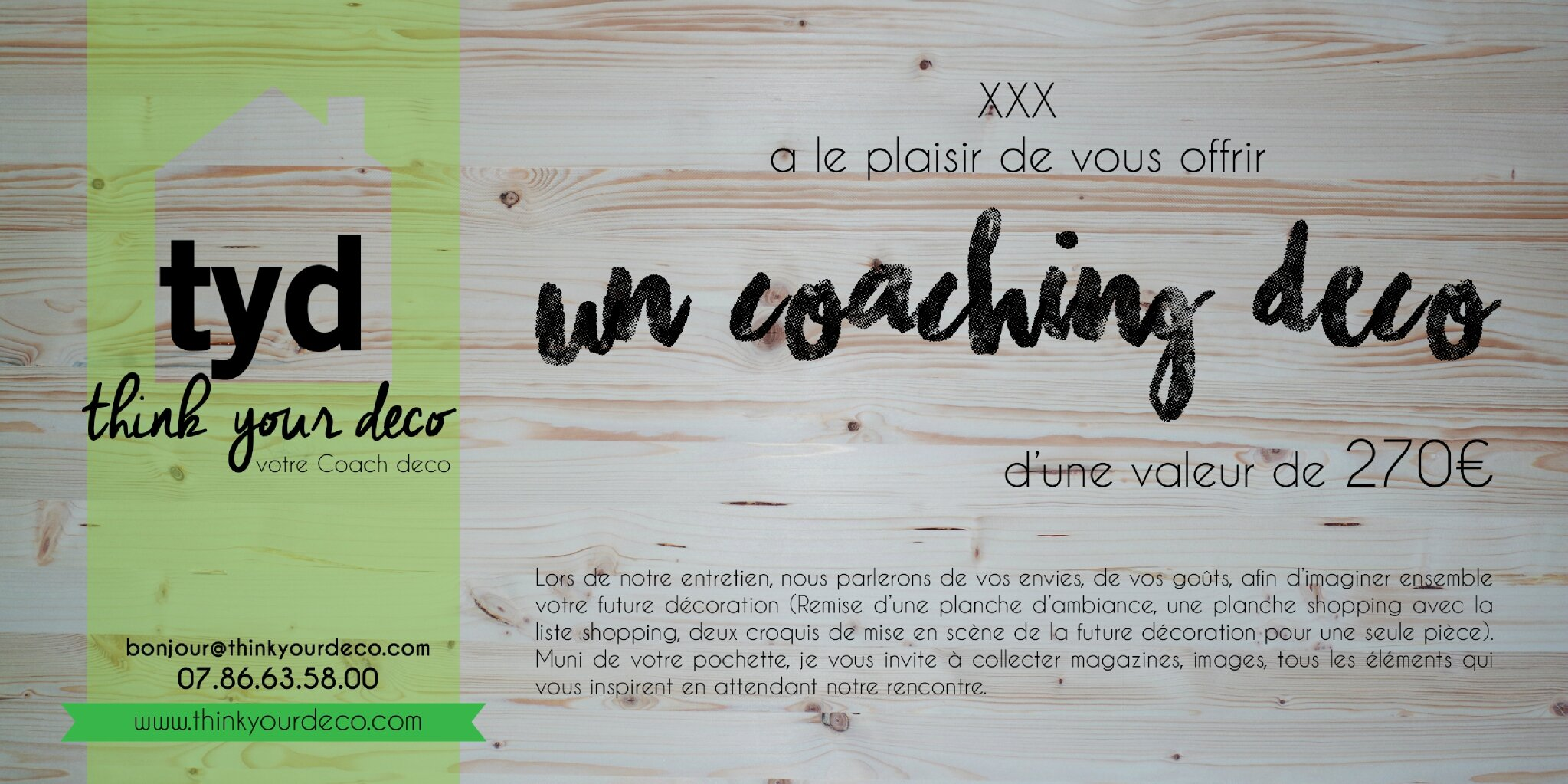 un coaching d co pour no l tyd think your deco coach d co nord lille p v le. Black Bedroom Furniture Sets. Home Design Ideas