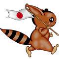 Travaux manga/dessins/affiches/flyes etc...