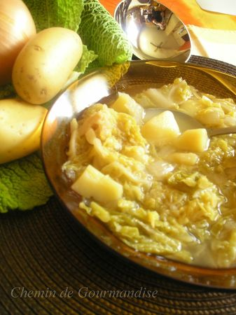 Soupe au chou (3)