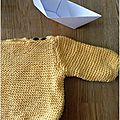 Mini tricot #1