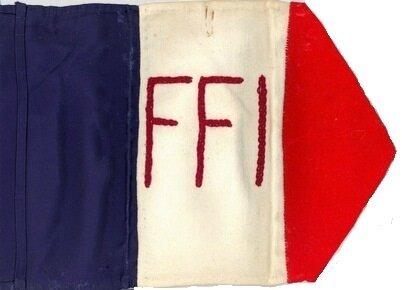 LIBERATION FRANCE 1945 68