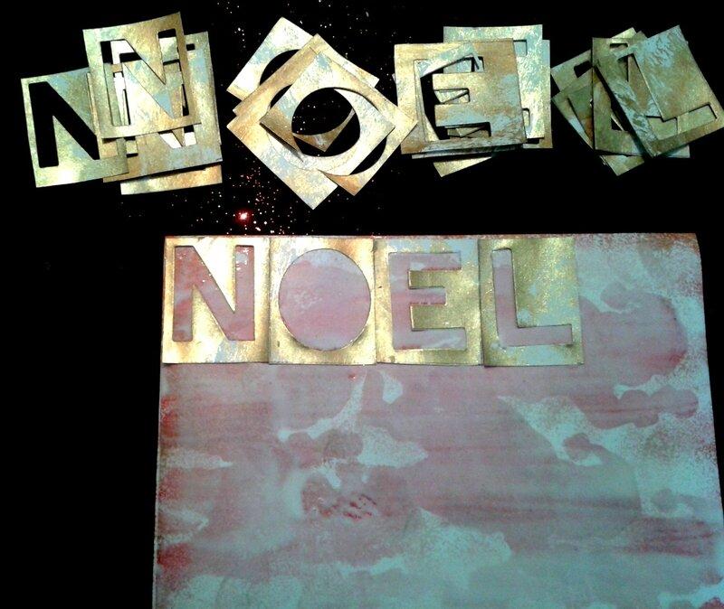 146-Noël et Nouvel an_Cartes NOËL(65)