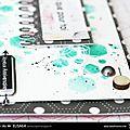 Equipe créa sokai // trésor // scrapbooking - loisirs créatif