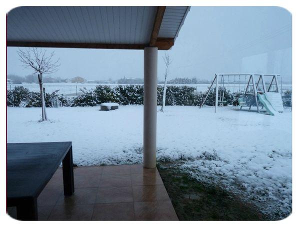 La neige 2