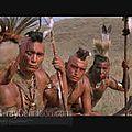 Le destin tragique d'une tribu d'oklahoma