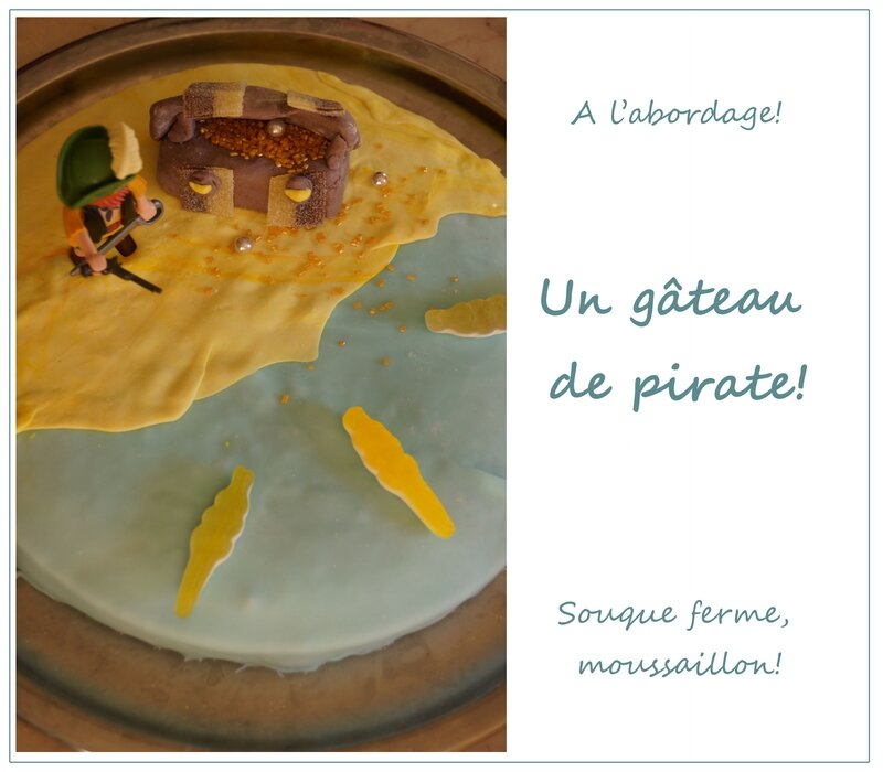Bâteau pirate 2