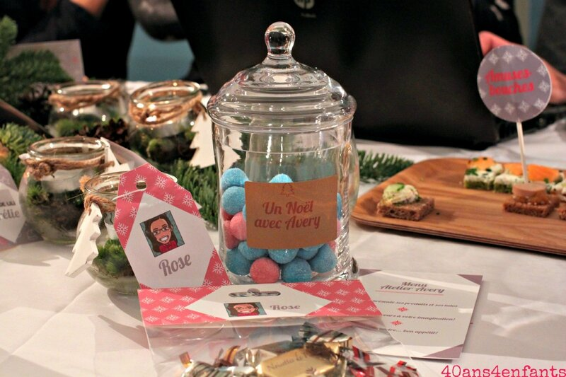 D corer sa table de no l pictures to pin on pinterest - Decorer sa table de noel ...