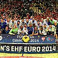France : champions d'europe !!!