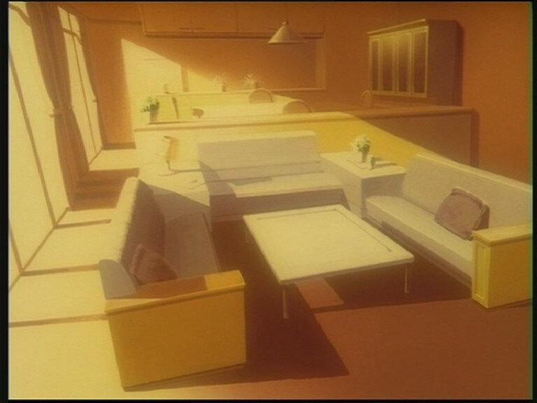 CanalBlog Anime Lain Décor07 Maison