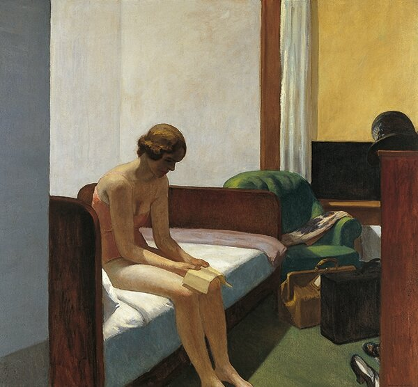 Edward-Hopper-Chambre-dhôtel-1931-2