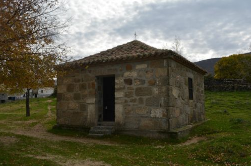 ALMANDRAL DE LA CANADA (ermita)