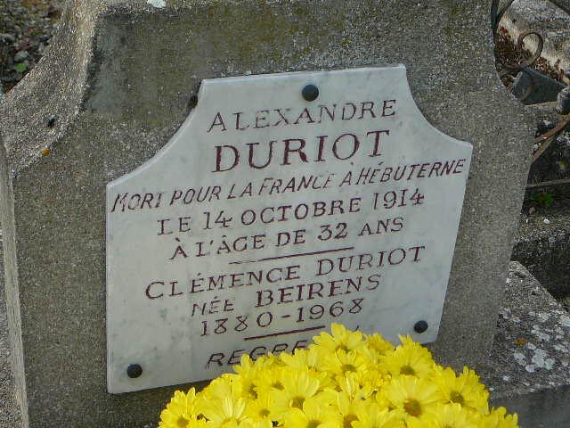 mplf-1914-Alexandre-Duriot-Bombon