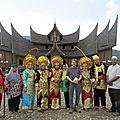 Sumatra - Bukittinggi et région 1