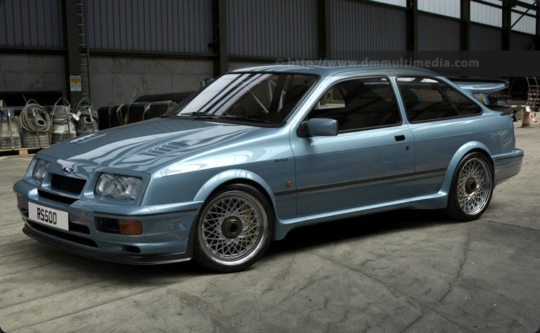 Sierra_Cosworth_RS500_Moonstone_Blue