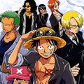 One piece - partie 1: le manga