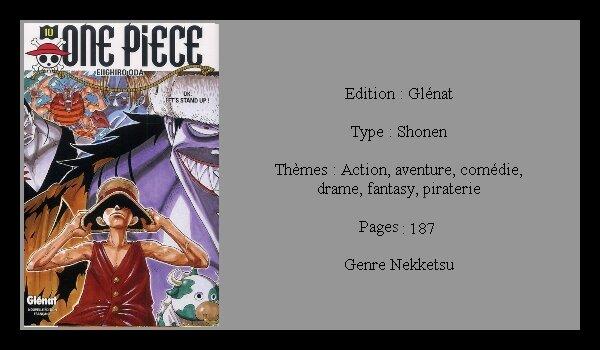 One Piece T10