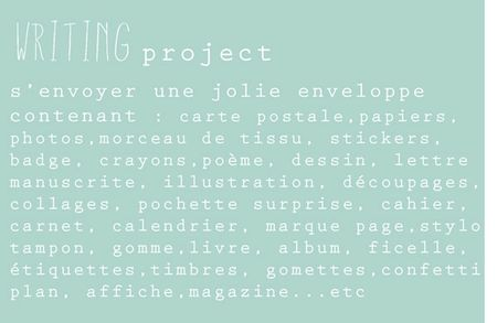 WritingProject