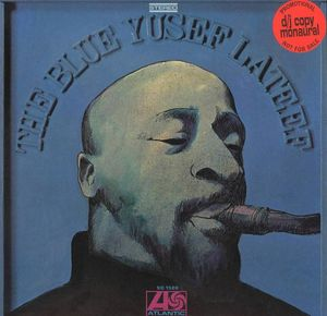 Yusef_Lateef___1969___The_Blue_Yusef_Lateef__Atlantic_