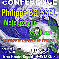 2017-12-08 - conférence - philippe boissel -