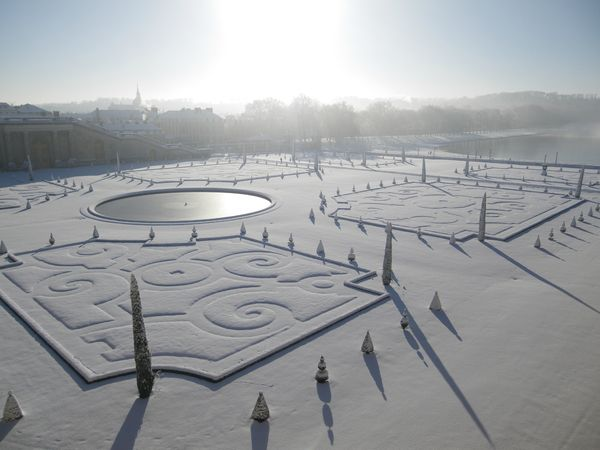 Versailles, hiver 2010 (12)